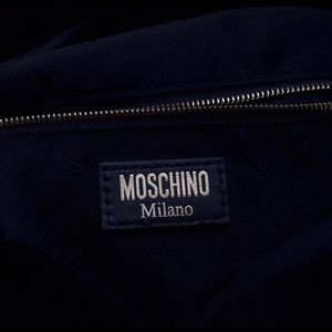 Moschino Lagre backpack